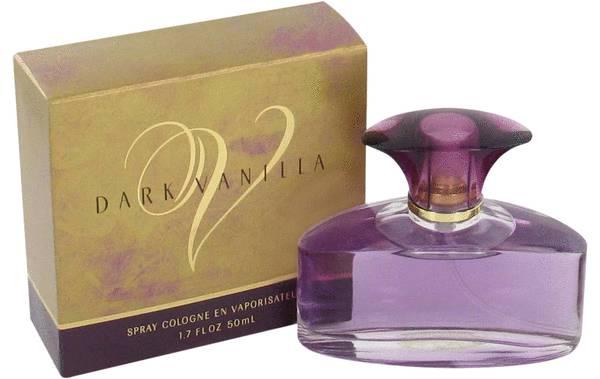 perfume Dark Vanilla Perfume