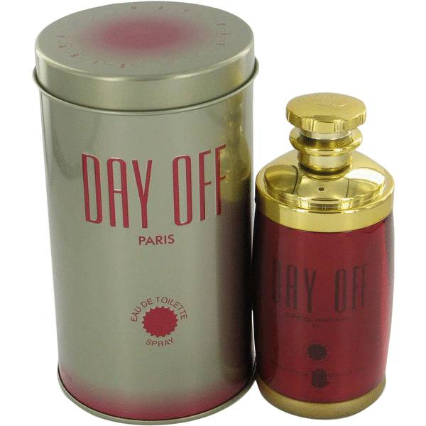 perfume Day Off Perfume
