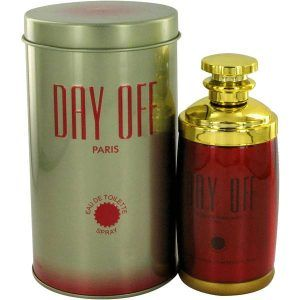 Day Off Red Perfume, de Day Off · Perfume de Mujer