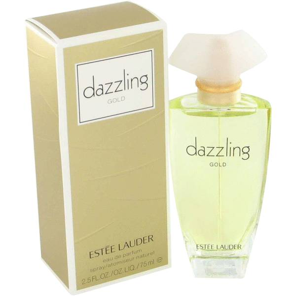 perfume Dazzling Gold Perfume