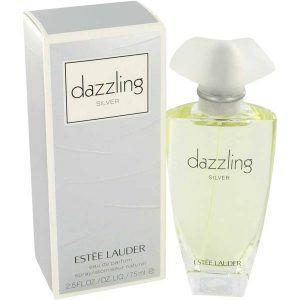 Dazzling Silver Perfume, de Estee Lauder · Perfume de Mujer