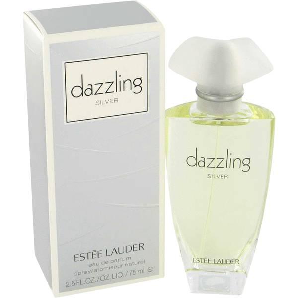 perfume Dazzling Silver Perfume