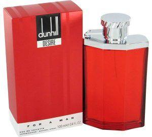 Desire Cologne, de Alfred Dunhill · Perfume de Hombre