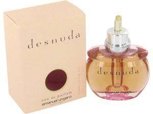 Desnuda Perfume, de Ungaro · Perfume de Mujer