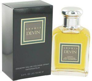Devin Cologne, de Aramis · Perfume de Hombre