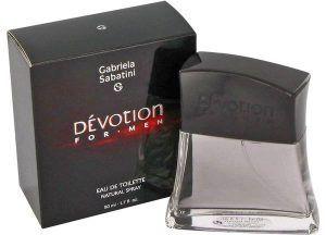 Devotion Cologne, de Gabriela Sabatini · Perfume de Hombre