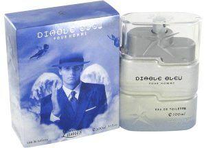 Diable Bleu Cologne, de Creation Lamis · Perfume de Hombre