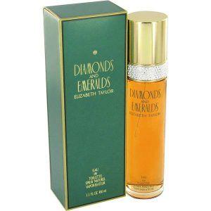 Diamonds & Emeralds Perfume, de Elizabeth Taylor · Perfume de Mujer