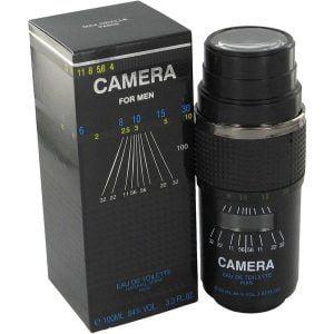 Camera Cologne, de Max Deville · Perfume de Hombre