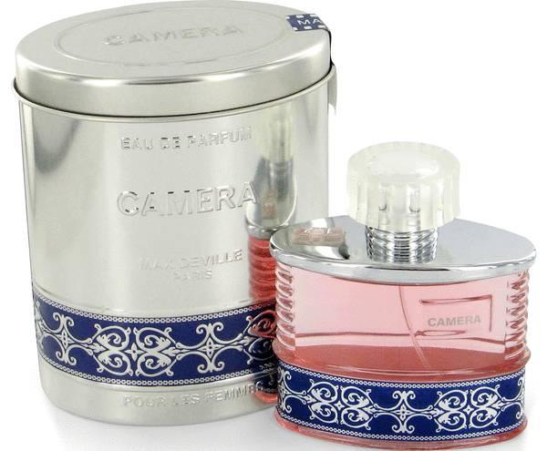 perfume Camera Perfume