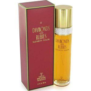 Diamonds & Rubies Perfume, de Elizabeth Taylor · Perfume de Mujer