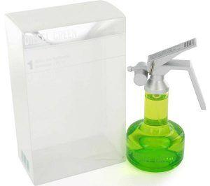 Diesel Green Perfume, de Diesel · Perfume de Mujer