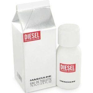 Diesel Plus Plus Cologne, de Diesel · Perfume de Hombre