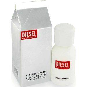 Diesel Plus Plus Perfume, de Diesel · Perfume de Mujer