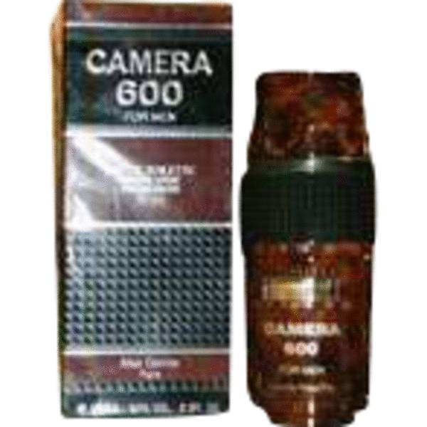perfume Camera 600 Cologne