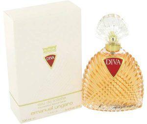 Diva Perfume, de Ungaro · Perfume de Mujer