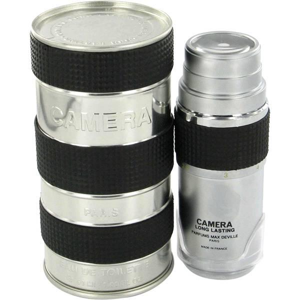 perfume Camera Long Lasting Cologne