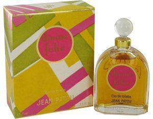 Divine Folie Perfume, de Jean Patou · Perfume de Mujer