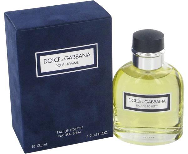 perfume Dolce & Gabbana Cologne