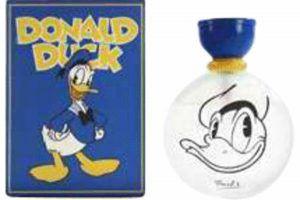 Donald Duck Cologne, de Disney · Perfume de Hombre