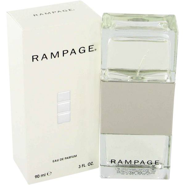 perfume Rampage Perfume