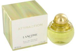 Attraction Perfume, de Lancome · Perfume de Mujer