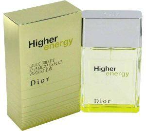 Higher Energy Cologne, de Christian Dior · Perfume de Hombre