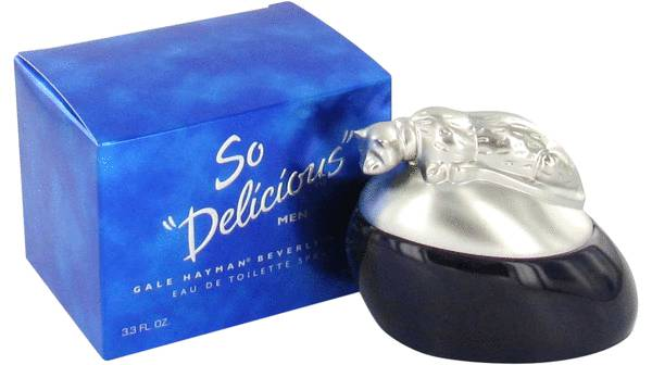 perfume So Delicious Cologne