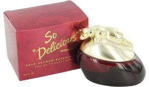 So Delicious Perfume, de Gale Hayman · Perfume de Mujer