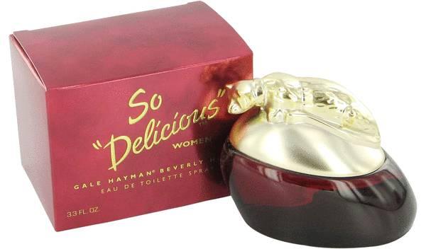 perfume So Delicious Perfume