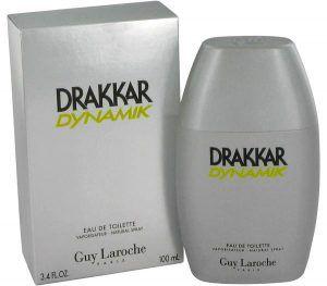 Drakkar Dynamik Cologne, de Guy Laroche · Perfume de Hombre