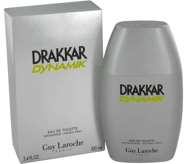 perfume Drakkar Dynamik Cologne