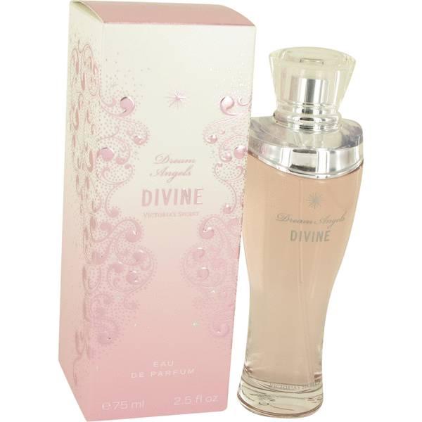 perfume Dream Angels Divine Perfume