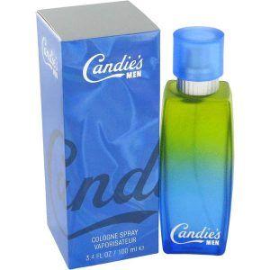Candies Cologne, de Liz Claiborne · Perfume de Hombre