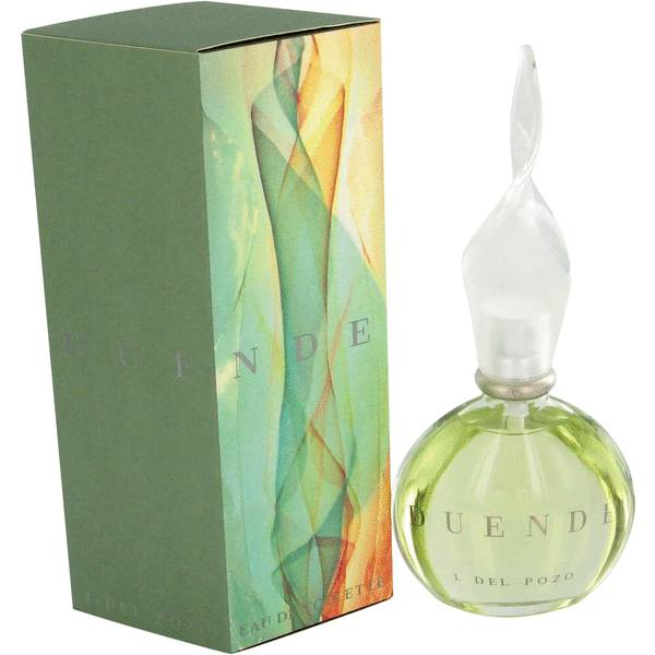 perfume Duende Perfume