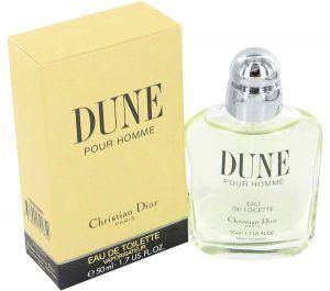 Dune Cologne, de Christian Dior · Perfume de Hombre