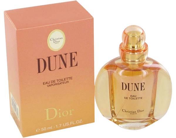 perfume Dune Perfume