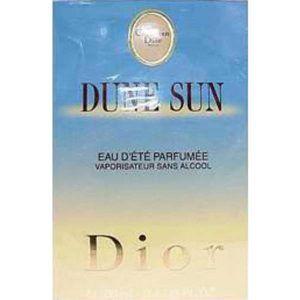 Dune Sun Perfume, de Christian Dior · Perfume de Mujer
