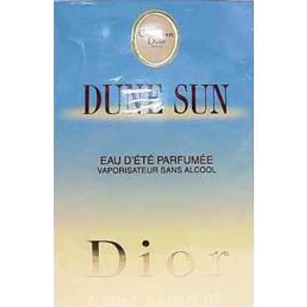 perfume Dune Sun Perfume
