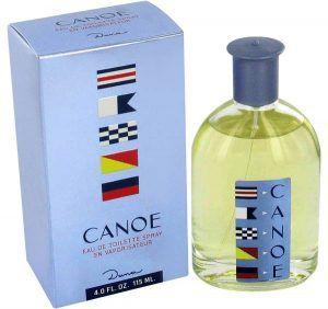 Canoe Cologne, de Dana · Perfume de Hombre