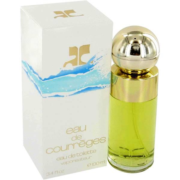 perfume Eau De Courreges Perfume