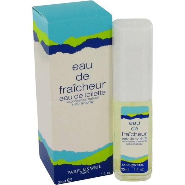 perfume Eau De Fraicheur Perfume