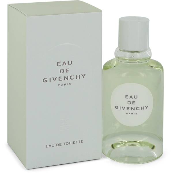 perfume Eau De Givenchy Perfume