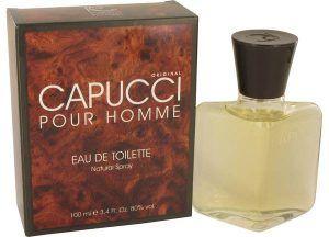 Capucci Cologne, de Capucci · Perfume de Hombre