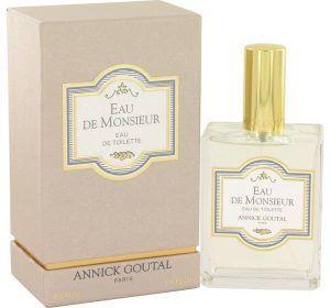 Eau De Monsieur Cologne, de Annick Goutal · Perfume de Hombre