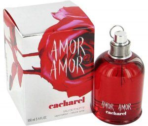 Amor Amor Perfume, de Cacharel · Perfume de Mujer