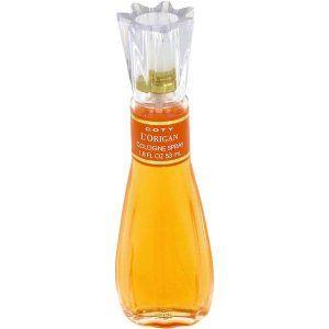L'origan Perfume, de Coty · Perfume de Mujer