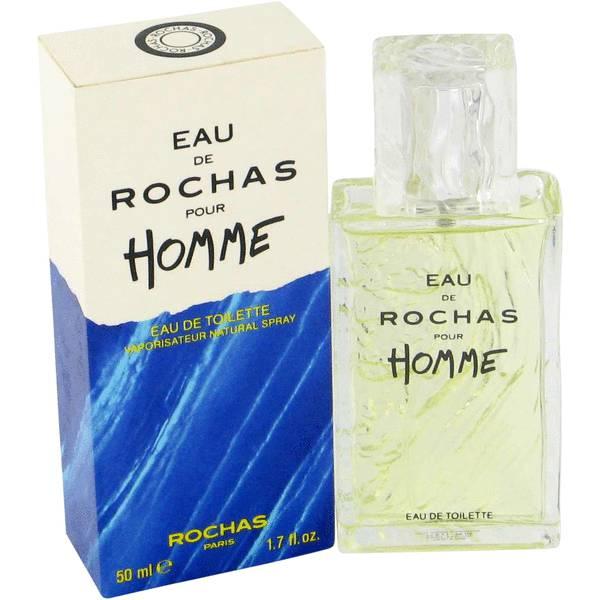 perfume Eau De Rochas Cologne