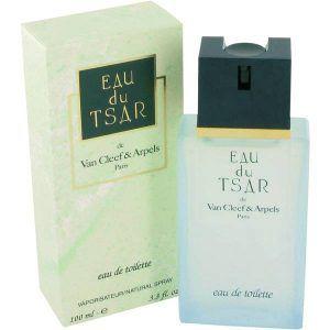 Eau Du Tsar Cologne, de Van Cleef & Arpels · Perfume de Hombre