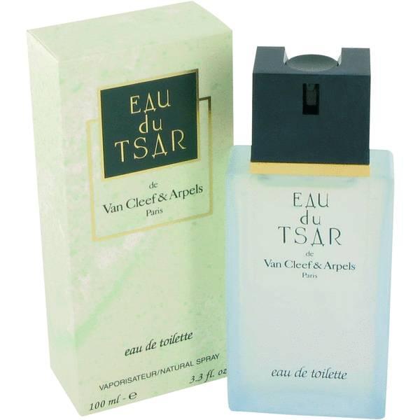 perfume Eau Du Tsar Cologne